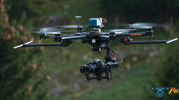 caltanissetta, comune, Drone, Caltanissetta, Cronaca