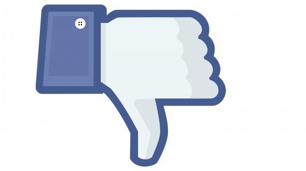facebook, social network, tasto, Sicilia, Società