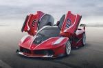 Debutta in pubblico la Ferrari FXX K, la più potente di sempre - Video