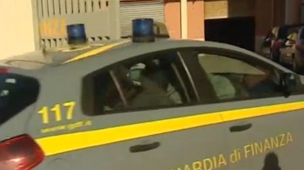 carburante, evasione, finanza, Palermo, Cronaca