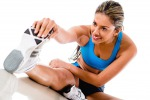 Dai tubi di schiuma alle barre in gel: tutti i nuovi attrezzi per il fitness