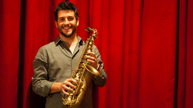 Vittoria jazz festival, Francesco Cafiso, Luca Zingaretti, Ragusa, Cultura