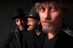 Disco di platino per Fabi, Silvestri e Gazzè - Video