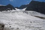 Climate change, arretrano i ghiacciai alpini