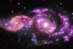 Dalla materia oscura emergono indizi sull'infanzia dell'Universo