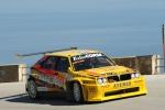 La cronoscalata Monte Erice aprirà il campionato italiano della Csai