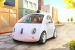 Arriva l'automobile Google, ecco il primo prototipo per la guida
