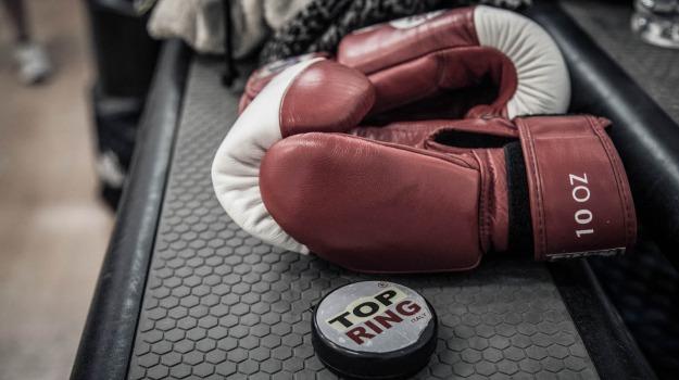 boxe, Catania, Sport