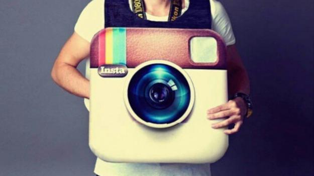 instagram, pc, social network, tecnologia, twitter, Sicilia, Società