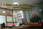 Sconti sulla tassa sui rifiuti a Palermo, blitz con 16 arresti: il video delle intercettazioni