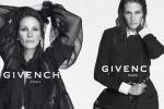 Julia Roberts testimonial (senza sorriso) della nuova campagna Givenchy - Foto
