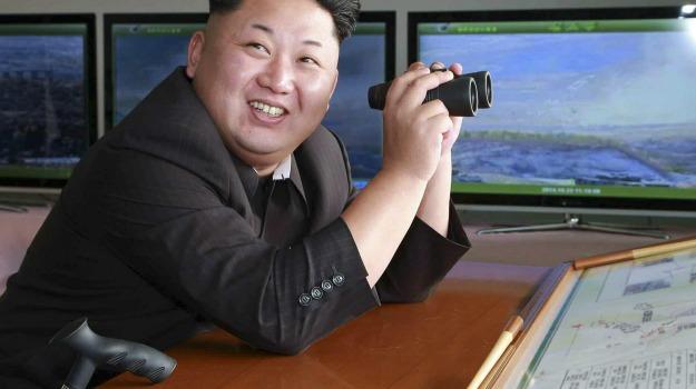 Sony, Barack Obama, Pyongyang, Sicilia, Mondo