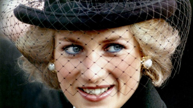 Lady Diana, Sicilia, Mondo