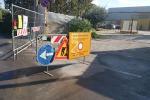 Enna, ruspe per rifare la rete idrica: da oggi vietate le strade del centro