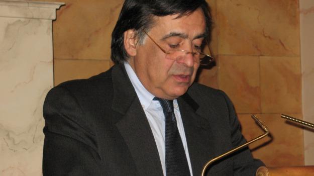 emergenza, lettera, papa, senzacasa, sindaco, Leoluca Orlando, Papa Francesco, Palermo, Cronaca