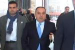 Procura di Palermo, si insedia il nuovo capo dell'ufficio