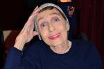 Addio a Luise Rainer, regina dell'età d'oro di Hollywood - Foto
