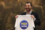 """Caso Canicattì, il Movimento 5 Stelle: """"Nessun gruppo è passato con Salvini"""""""