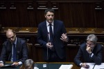 """Legge elettorale, Renzi: """"Approvarla prima del voto al Colle"""""""