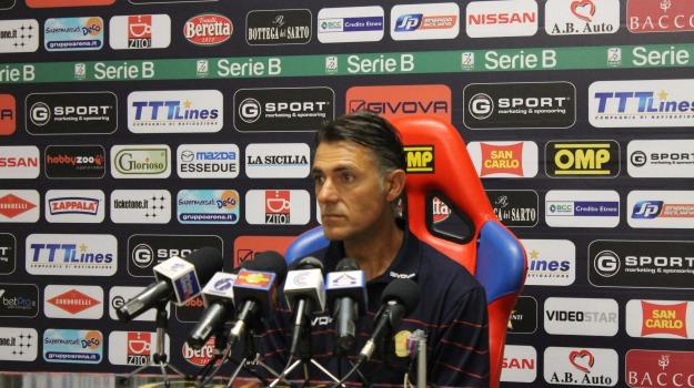calcio catania, Maurizio Pellegrino, Salvo Pogliese, Catania, Calcio