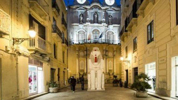 Manifestazione interesse Natale Trapani, Trapani, Cronaca