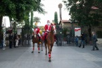 """La magia del Natale conquista Trapani, tra le vie del centro storico c'è... il """"villaggio fantastico"""" - Foto"""