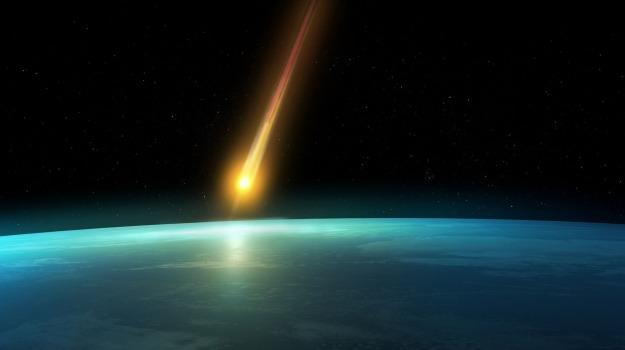 meteoriti, Sicilia, Società