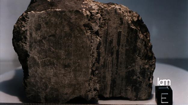 clima, meteorite, Sicilia, Vita