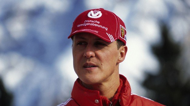 formula 1, incidente, Sponsor, Michael Schumacher, Sicilia, Sport