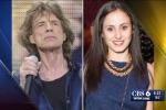 La ballerina Melanie Hamrick è la nuova fiamma di Mick Jagger: tra i due una differenza di oltre 40 anni d'età - Foto