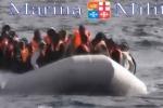 Nuovo naufragio di migranti, trovati 17 corpi