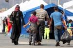 Nuovo sbarco a Pozzallo, arrivati al porto 98 migranti