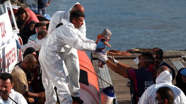 agrigento, Lampedusa, naufragio, Agrigento, Cronaca