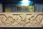 I trasporti commerciali nel Mediterraneo nella tarda antichità, reperti in mostra a Camarina - Foto
