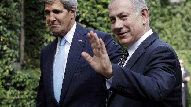 cisgiordania, diplomazia, Israele, palestina, Sicilia, Mondo