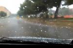 Le previsioni: neve in Sicilia fino a domani