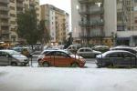 Il 2014 si chiude con la neve in Sicilia, ecco tutte le foto