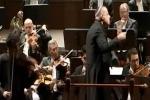 Torna a Palermo il direttore d'orchestra israeliano Oren