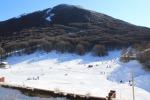 "Parco delle Madonie, ""allerta"" neve anche a quota 500 metri"