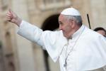 Al Vaticano l'ambulatorio medico per i senzatetto, il nuovo dono del Papa