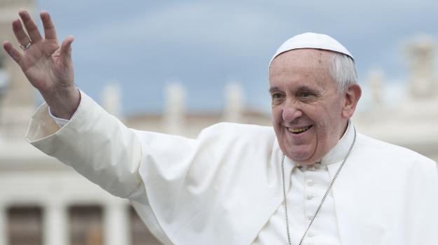 Chiesa, islam, papa, vaticano, Papa Francesco, Sicilia, Cronaca, Mondo