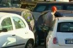 """Palermo, due parcheggiatori abusivi allontanati da zone di """"attività"""""""