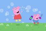 Peppa Pig? Meglio di Belen: l'idolo dei bambini è il più ricercato on line del 2014 - Foto