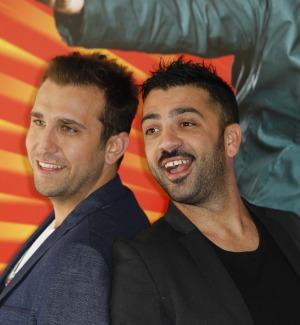 Nuova data siciliana per Pio e Amedeo, il duo comico sarà a Noto il 28 luglio