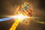 """Arriva il primo """"nanofilm"""", protagonista una proteina che cambia forma"""