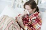 Influenza, si chiude la stagione: a letto 6 milioni di italiani