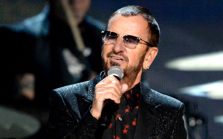 Ringo Starr 'Sir' 20 anni dopo Paul