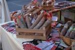 Il salame di Sant'Angelo di Brolo tra degustazioni e tradizione