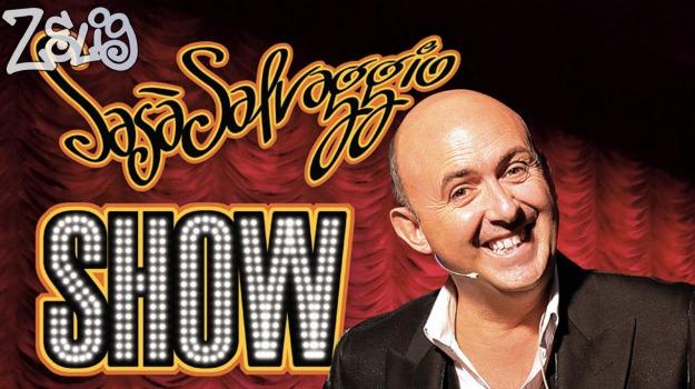 comico, spettacolo, Sasà Salvaggio, Sicilia, Cultura