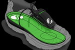 Dagli Usa arrivano le scarpe che ricaricano il cellulare camminando